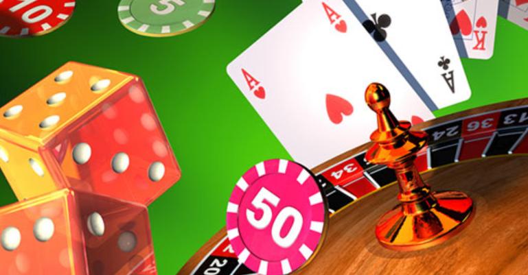 coin toss casino